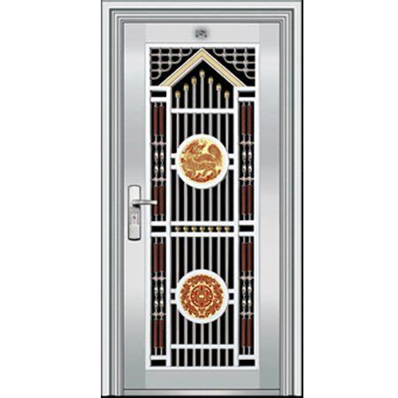 Front Door Security Products by China Security Exterior Door Yd 012 China Stainless