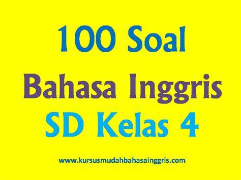 Kunci Inggris Di Surabaya soal us dan kunci jawaban bahasa inggris kelas 6 sd 25