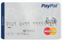 paypal business debit mastercard oren s money saver buy money orders at post office with