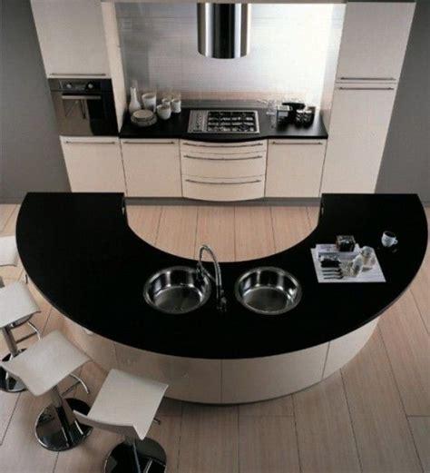 Cuisine Moderne Avec Ilot Central 1388 cuisine avec 238 lot central 43 id 233 es inspirations