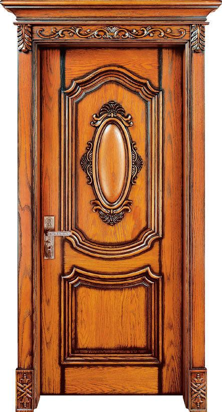 Hot Sale Top Quality And Reasonable Price Exterior And Wooden Interior Doors For Sale