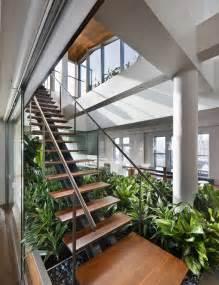 Architecture modern loft interior design ideas by new york architect