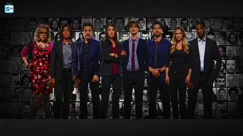 How Can You Check If You A Criminal Record Photos Criminal Minds Season 12 Cast Promotional Photos Criminal Minds Season 12