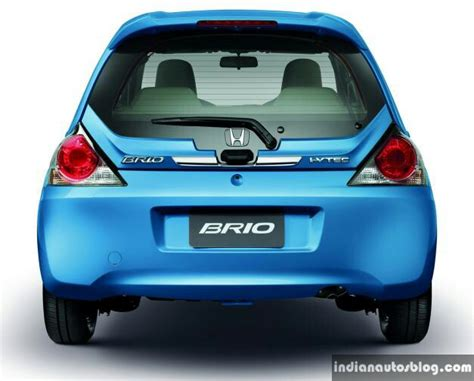 brio def honda partakes in the indonesian lcgc honda brio satya