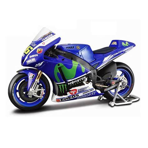 Yamaha Yzr 15 Movistar miniatura moto yamaha yzr m1 movistar 46 2015 1 10 maisto