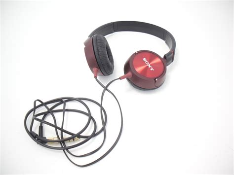 Headset Sony Mdr Zx300 sony mdr zx300 headphones whybuynew