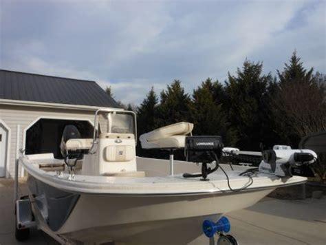 boats for sale in seneca sc 2015 carolina skiff 198 dlv fishing boat for sale in