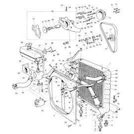 jaguar e type s1 wiring diagram artchinanet