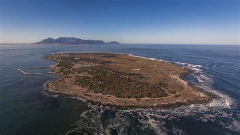 robben island seascape tours