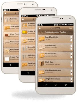 woodworking apps for android woodmaster a woodworking app for the android iphone and