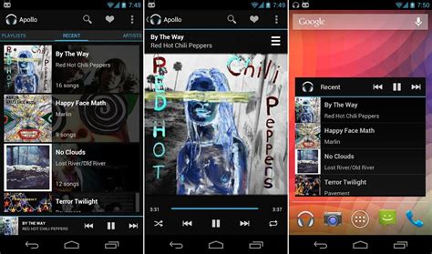 apollo player apk galaxy mini 2 app reproductores de m 250 sica