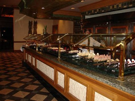 Mandalay Bay Restaurants Buffet Mandalay Bay Bayside Buffet Las Vegas Restaurant