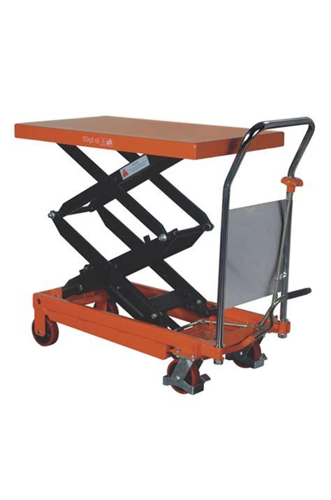 scissor lift platform table vertical scissor lift hydraulic platform table