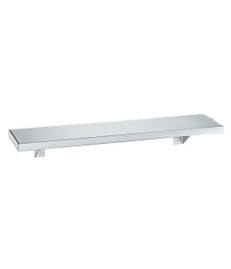Bobrick Stainless Steel Shelf by Bobrick Stainless Steel Shelf Model B 296x18 Cannon Sales