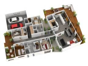 3d Floor Plans 3d Gallery Budde Design Brisbane Perth Melbourne