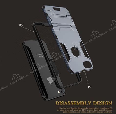 Iron Armor Iphone 6 Plus 6 eiroo iron armor iphone 6 plus 6s plus standlı ultra
