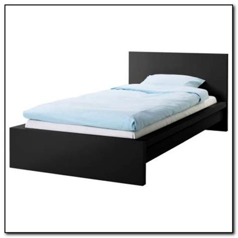twin xl bed size twin size bed frame ebay beds home design ideas