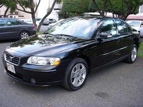 hhawaii  volvo  specs  modification info  cardomain