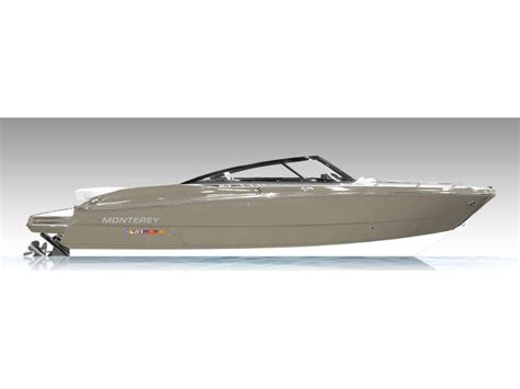 boats for sale melbourne florida monterey 218ss boats for sale in melbourne florida