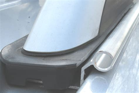 vw t5 awning rail awning rails
