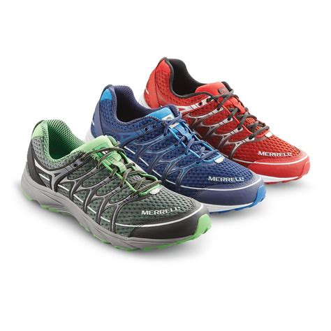 s merrell 174 mix master move athletic shoes 421393