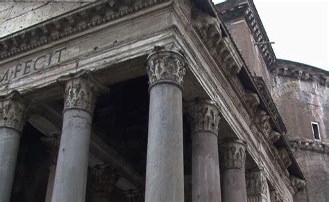 ingresso pantheon pantheon da maggio 2018 ingresso a pagamento per le