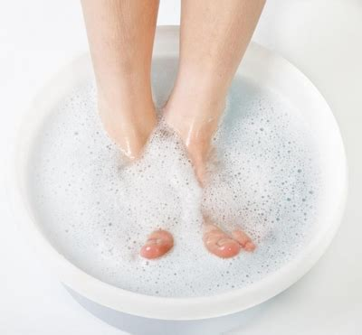 Foot Fungus Detox by Vinegar And Water Foot Soak Listerine Foot Soak