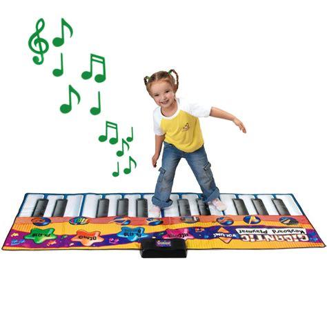 Musical Walking Mat by Piano Keyboard Playmats For Musical Foot Mat Ebay