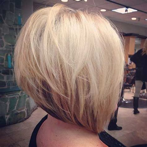 blonde bob line 25 marvelous and gorgeous short straight haircuts