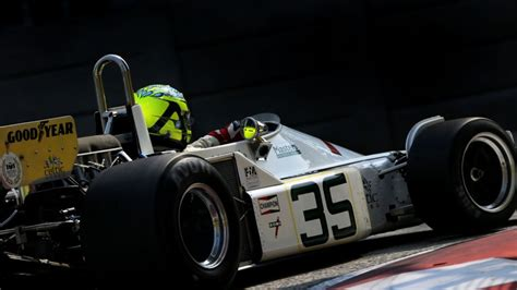 Standar Sing F1 classic f1 cars in at singapore in pictures 183 f1 fanatic