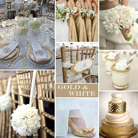white gold wedding decorations white and gold wedding table decorations photograph gold
