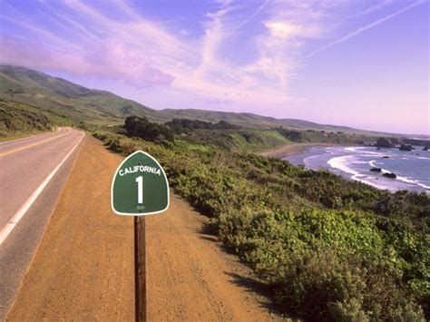 pacific coast highway california route 1 near big sur california usa photographic - Pch Route 1