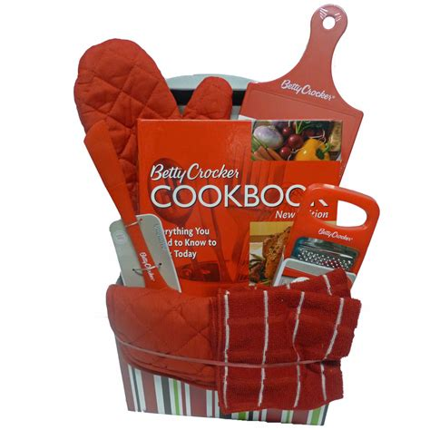 gifts for cooks classic cookbook gift set features the 11th edition of the