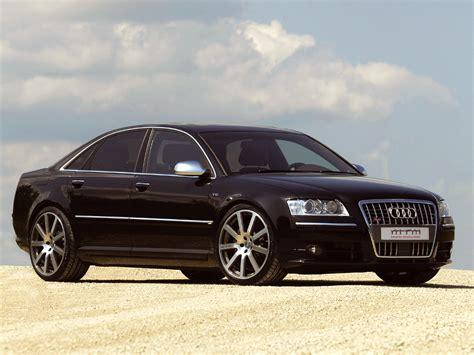 Mtm Audi by Mtm Audi S8 Photos Photogallery With 3 Pics Carsbase