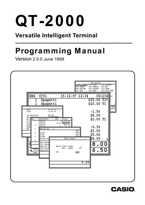 qt programming for linux and windows 2000 pdf recherche casio qt 6000 terminal point de vente