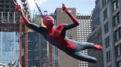 spider man   home release date trailer cast