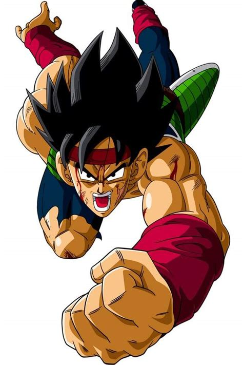 Beat Goku can bardock beat goku anime amino