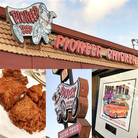 pioneer chicken pioneer chicken 343 photos 278 reviews fast food