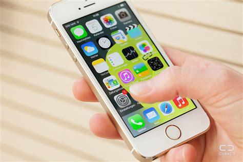 Iphone 5s Apple Soll 8 Gb Version F 252 R China Und Indien Planen