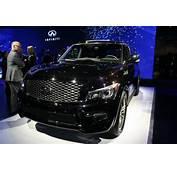 Infinity Qx80 2015  Autos Weblog