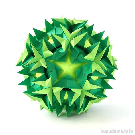 Origami Spheres - 1201 best origami kusudama balls spheres images on