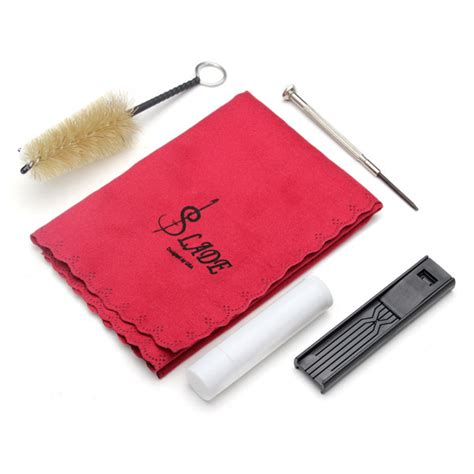 accessori lade buy lade 5 in 1 flute clarinet sax accessories kit
