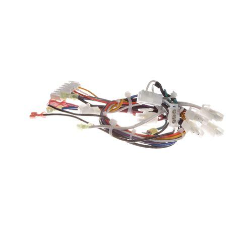 Traulsen Wire Harness Part 333 60418 00