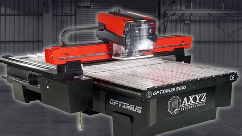 cabinet cnc machine tool for routing drilling