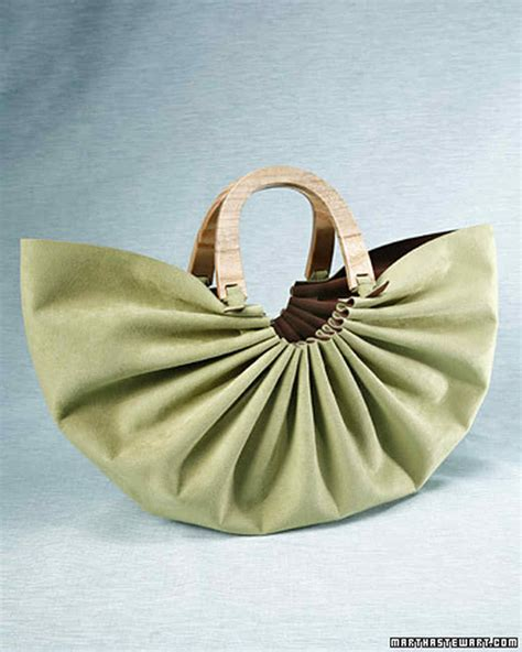handmade clutches and handbags martha stewart