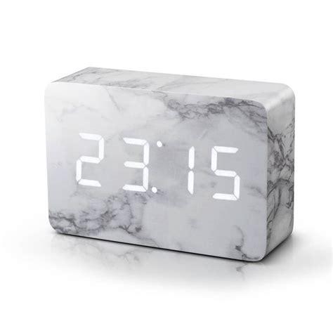 minimalist alarm clock 131 best images about digital clocks on pinterest radios