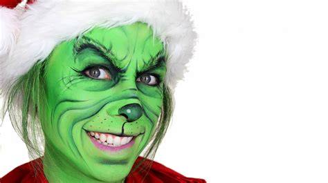 how the grinch stole makeup time saubhaya makeup