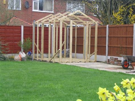 How Big A Shed Can I Build Without A Permit how to build a shed how big can i build a shed
