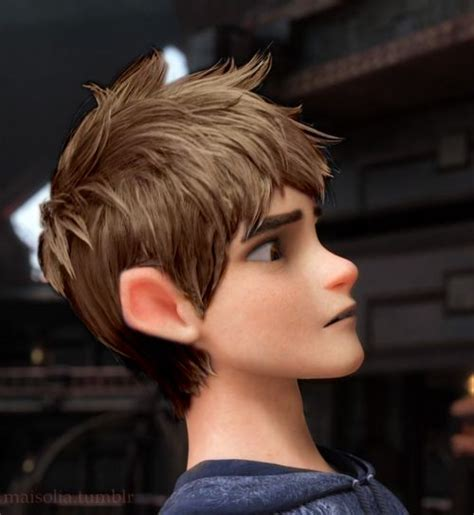 frost hair on top 428 best images about rise of the guardians on pinterest