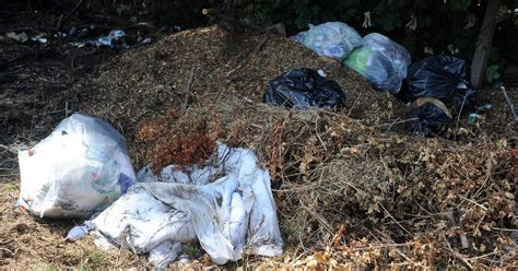 residents fury  travellers leave  piles  human faeces   toilet paper blows